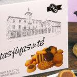 Pastas y hojaldres - Alimentaria 2018