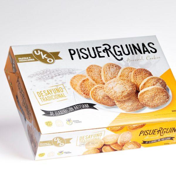 Pisuerguinas