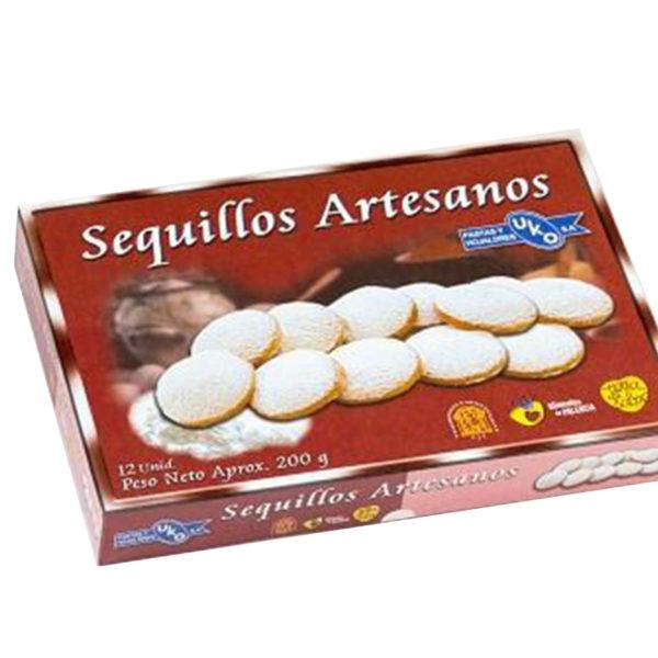 Sequillos Artesanos Linea Buenos Desayunos Pastas y Hojaldres Uko