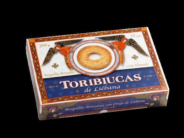 Toribiucas Linea Buenos Desayunos Pastas y Hojaldres Uko