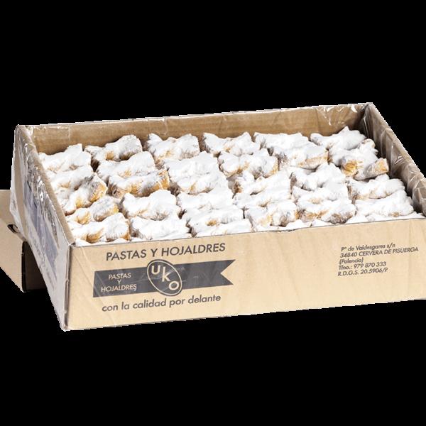 Mini lazos glas (granel) Pastas Uko