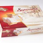Socorritos 250g