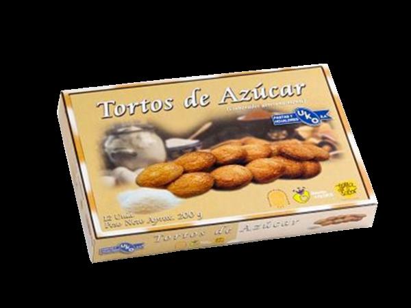 Tortos de azucar Linea Buenos Desayunos Pastas y Hojaldres Uko