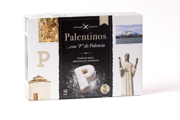 Palentinos con P de Palencia Uko