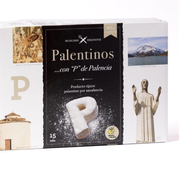 Palentinos