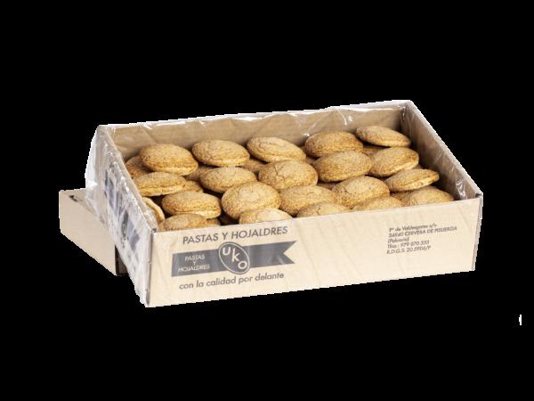 Pisuerguinas (granel) - Pastas y Hojaldres Uko