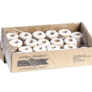Roscos artesanos (granel) - Pastas Uko