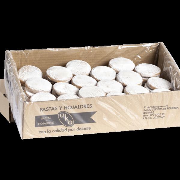 Sequillos Artesanos (granel) - Pastas Uko