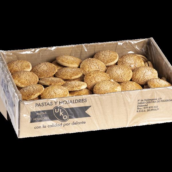 Tortos de Azucar (granel) - Pastas Uko