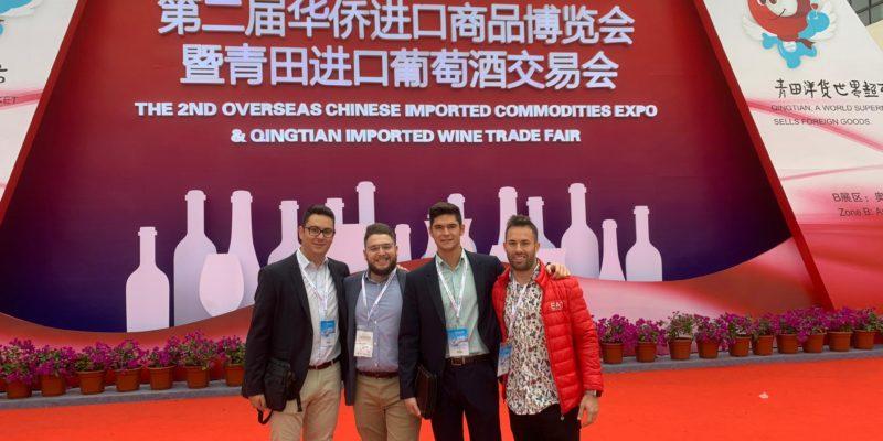 Feria China 2019